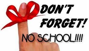 no school2