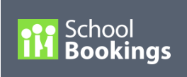 School Bookings